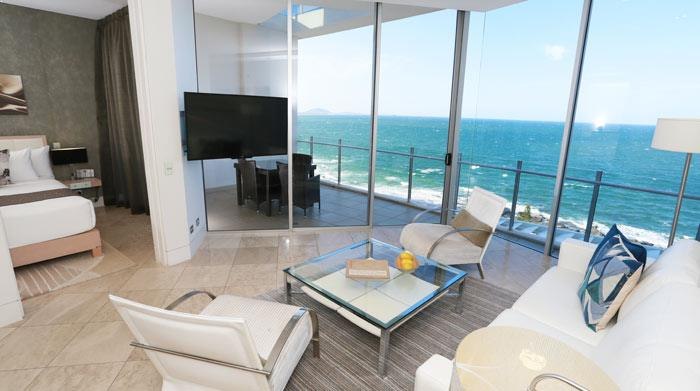 Two Bedroom Penthouse Mooloolaba