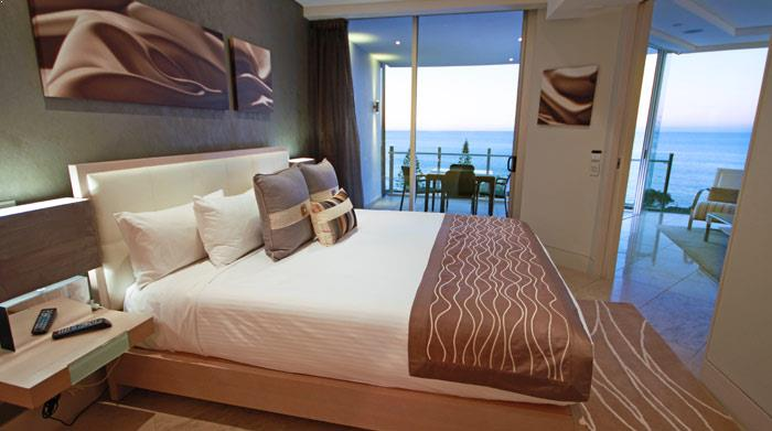 Two Bedroom Suite Mooloolaba