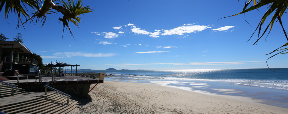 Best beach spots in and around Mooloolaba